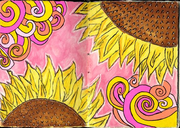 Sunflowerspread
