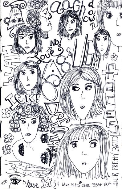Doodle50